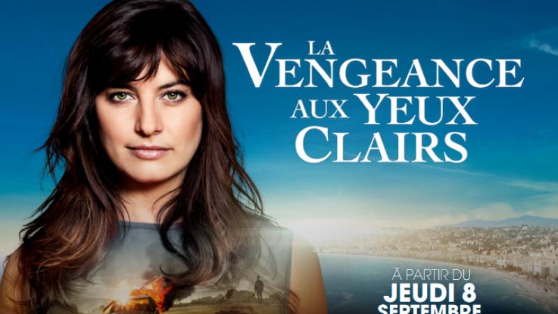 """""""La vengeance aux yeux clairs"""" sur TF1 à partir du 8 septembre"""