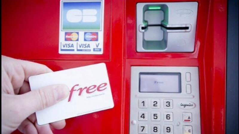 Free va-t-il concurrencer Orange Bank avec FreeBank, une marque déposée par Iliad auprès de l'INPI ?