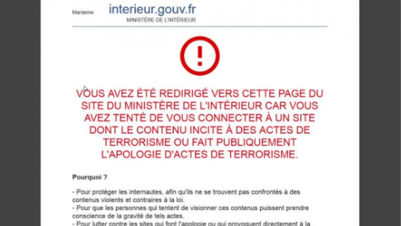 Orange et sites terroristes : les adresses IP collectées seront supprimées