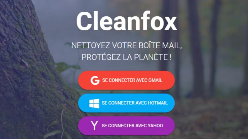 Supprimer ses mails indésirables pour protéger la planète