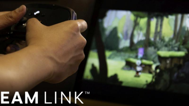 Tuto Steam Link : Comment connecter votre plateforme de jeux sur PC à votre Freebox Mini 4K