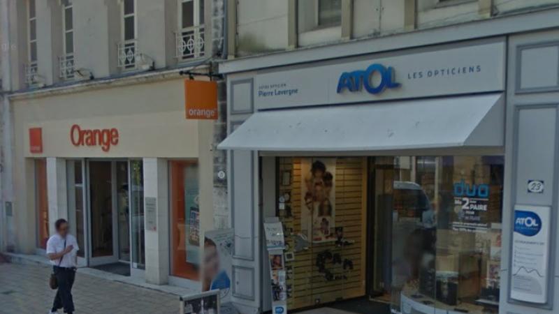 Pour la rentrée, le nouveau Free Center d'Angoulême ouvre ses portes