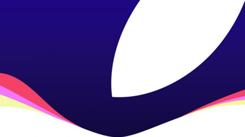 Keynote Apple : Découvrez l'iPhone 6s et 6s Plus (Live Tweet)