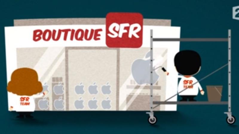 Le diktat imposé par Apple aux opérateurs français