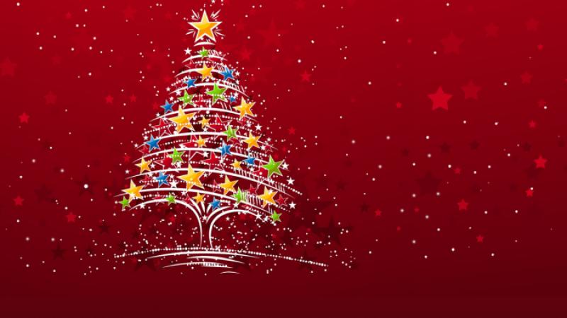 Votre Freebox Révolution aux couleurs des fêtes de fin d'année