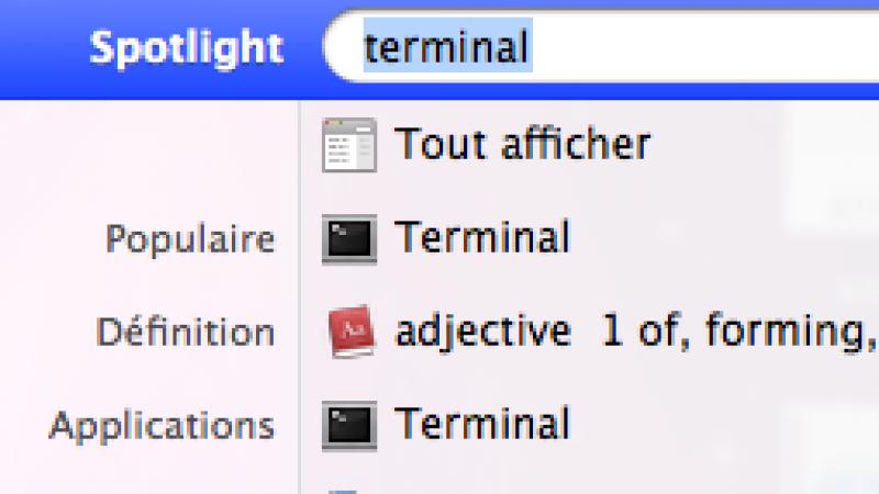 [Maj] Utiliser Time Machine avec sa Freebox Server
