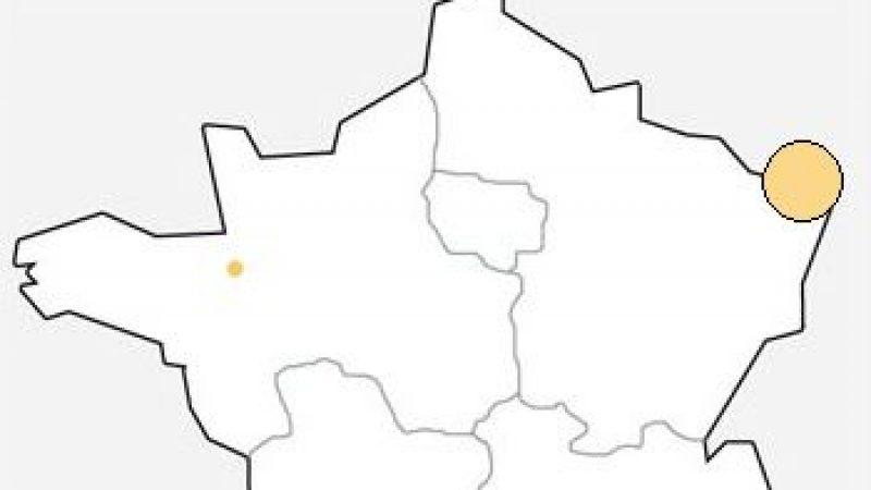 [MàJ] Free: Incident sur quelques DSLAM en Alsace