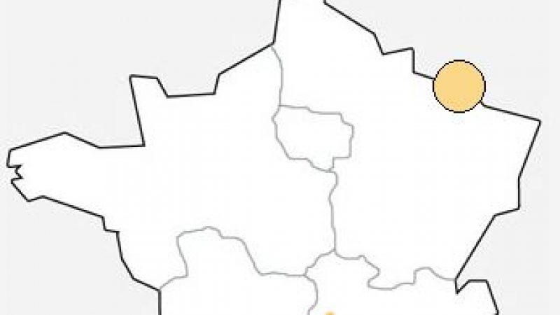 [MàJ] Free : Incident sur quelques DSLAM en Lorraine