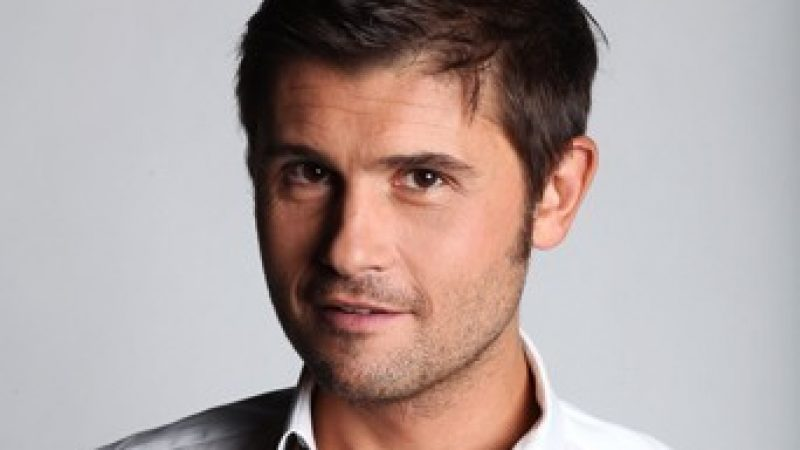 Christophe Beaugrand remplacera Benjamin Castaldi sur Secret Story