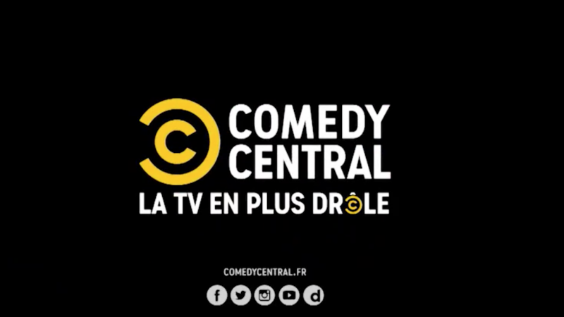 Comedy Central lance son application iOS et Android