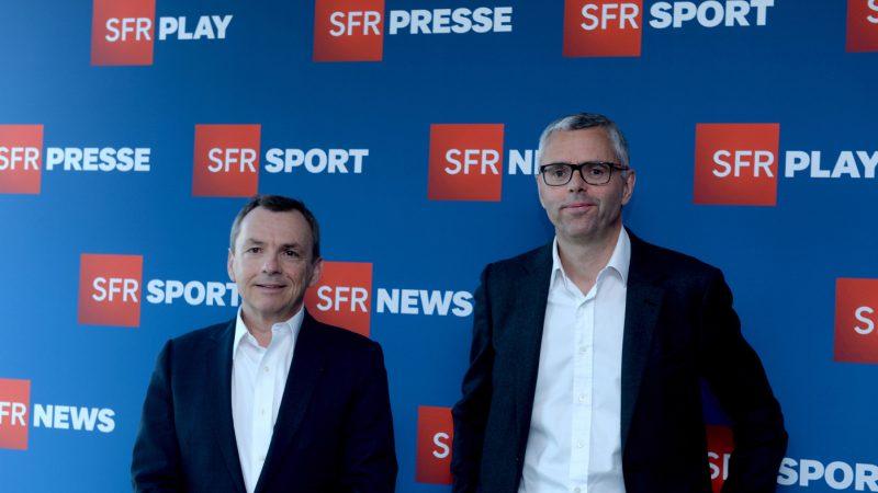 Alain Weil est-il tenu de rester à la tête de la direction générale de SFR Media ?