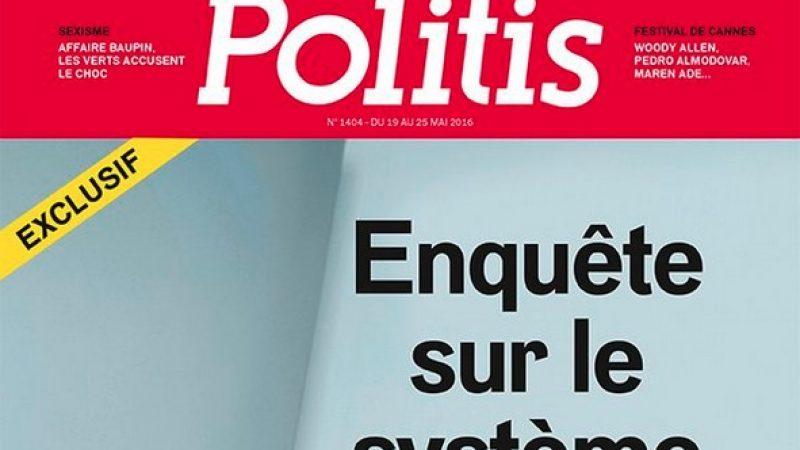 """Politis publie un dossier à charge contre """"le système Free"""". La CFDT de Free estime cette """"enquête bâclée par des journalistes en manque de notoriété """""""