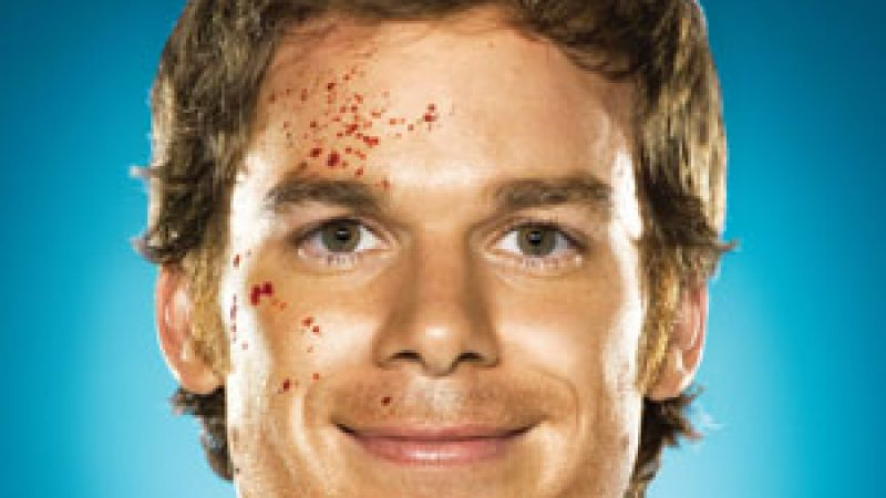 Dexter arrive en exclusivité VOD sur Canalplay