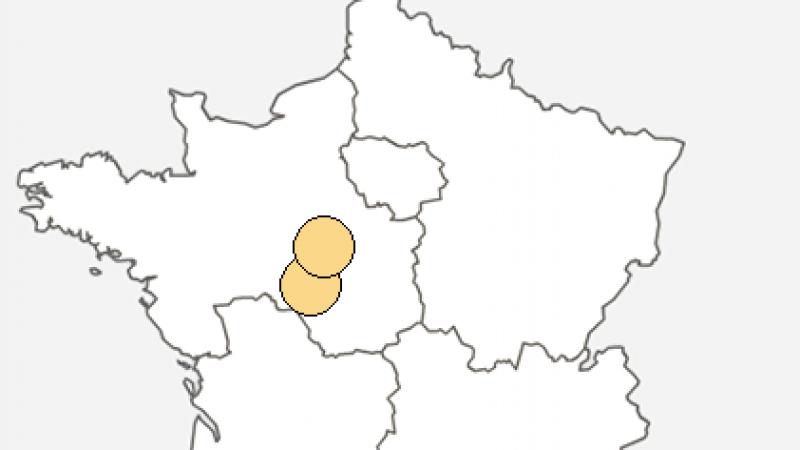 Free : Incident réseau dans le département de l'Indre-et-Loire