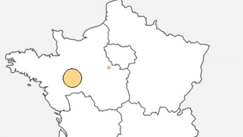 Free : Incident réseau dans le département du Lot