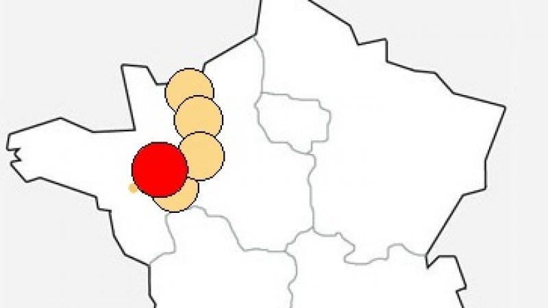 Free : Incident sur les DSLAM en Pays de la Loire