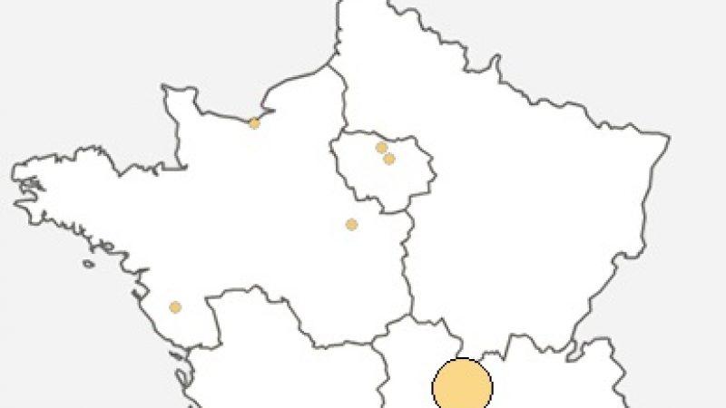 Incident réseau dans la Loire : 23 DSLAMs indisponibles chez Free