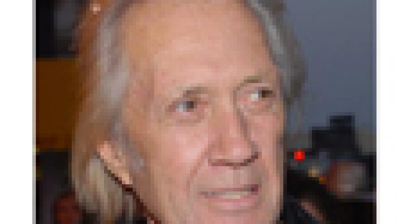 David Carradine n'est plus
