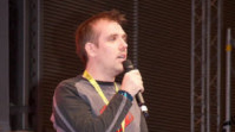 Interview: Davy Mourier sur Univers Freebox