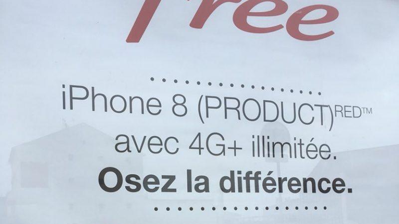 Free Mobile lance une nouvelle campagne publicitaire pour la bonne cause