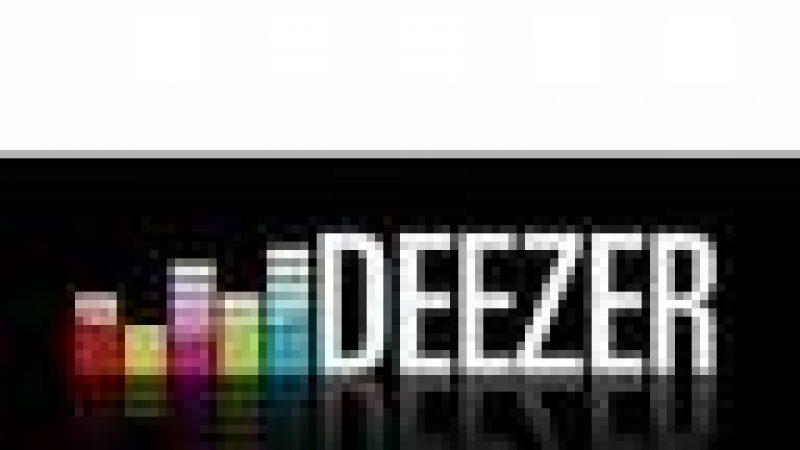 Moteur de recherche Deezer integré à Free.fr