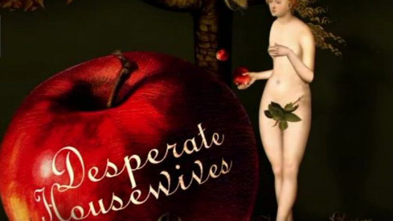 [MAJ] Desperate Housewives sur Canal Play