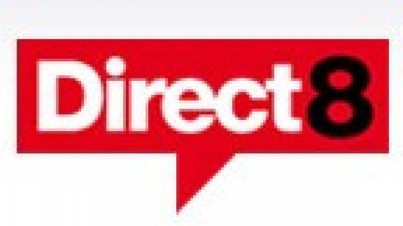 La fin du Direct sur Direct8?