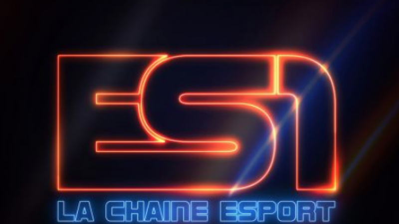 ES1 : la chaîne d'eSPort annonce son lancement chez Orange et son arrivée prochaine chez Free