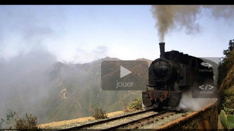 [Reportages] Un billet de train pour…