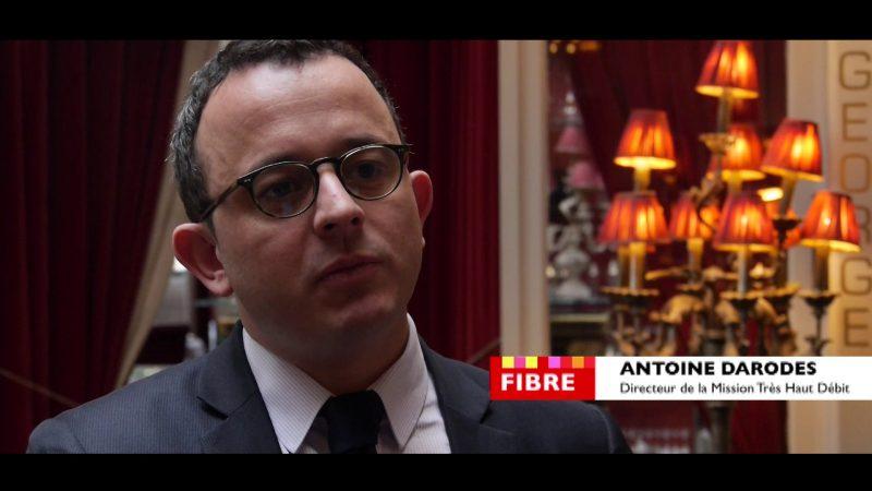 Fibrer la France seul : les annonces de SFR n'impactent pas le déploiement du plan THD d'après l'Agence du numérique