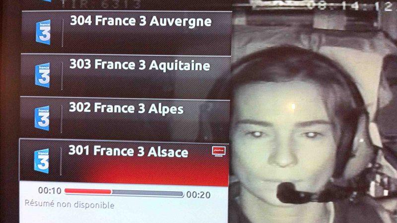 Freebox Révolution : Les chaînes France 3 Régionales sont là !