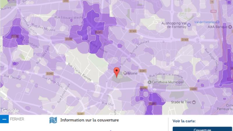 Couverture et débit 4G Free Mobile : Focus sur Fontenay-Sous-Bois