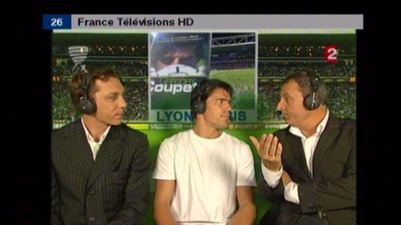 France Télévision HD disponible sur Freebox TV