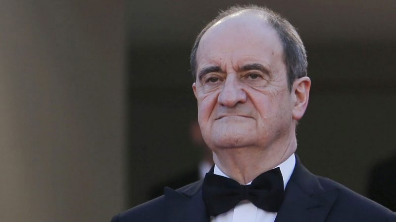 Pierre Lescure prend la présidence du conseil de surveillance de Mediawan (Xavier Niel)