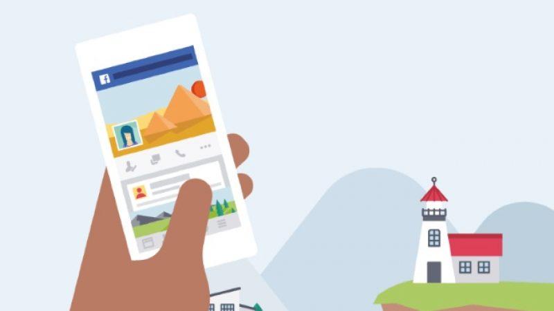 Facebook : suspension de 200 applications suspectées d'avoir exploité vos données personnelles