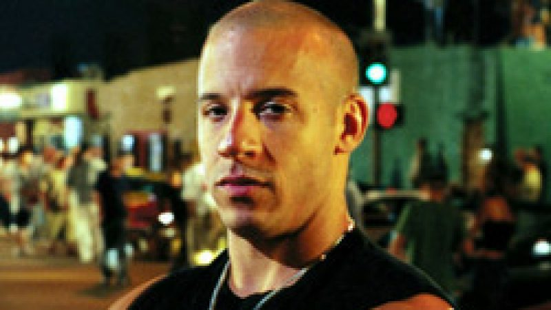 [Film] Fast and Furious