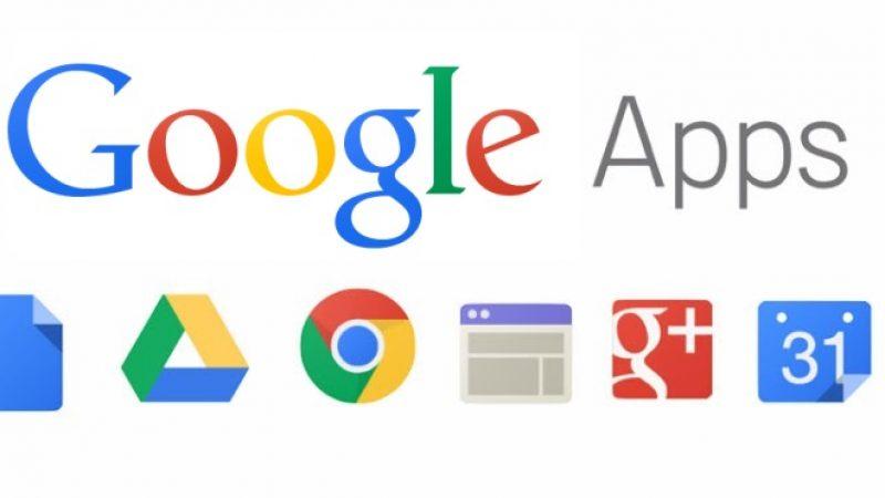 Google condamné en Russie pour la pré-installation de ses applications sur Android
