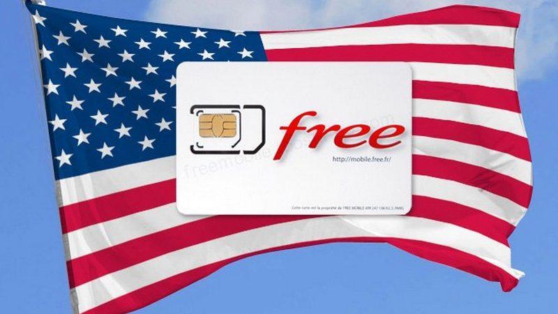 Free, SFR : anticiper la fin du roaming et inclure les Etats-Unis dans ses forfaits mais pourquoi ?
