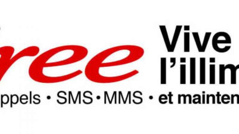 « Vive l'illimité » : la chasse aux affiches publicitaires décalées de la nouvelle campagne de Free Mobile est ouverte
