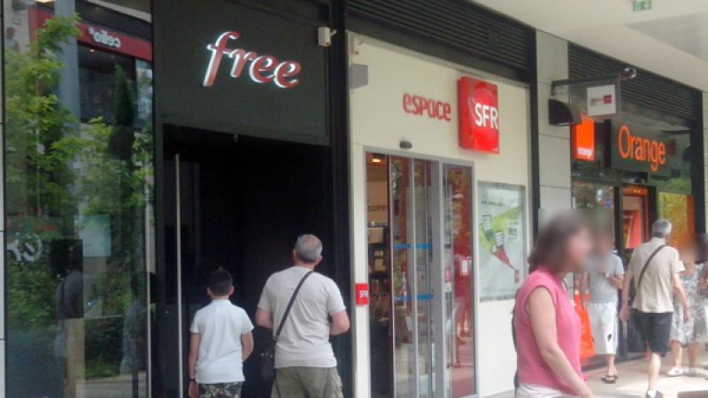 [MàJ] Free Center de Béziers : l'ouverture prévue pour demain 10 heures