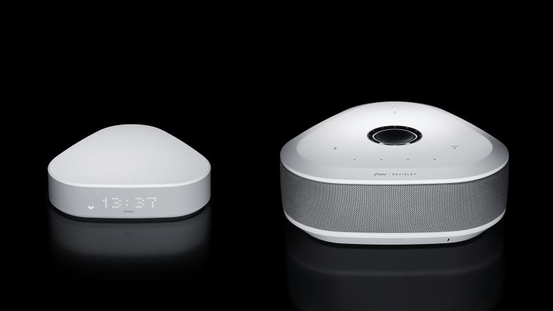 Free procède au remplacement des Player Devialet qui présentent un problème d'activation du micro pour Alexa et OK Freebox