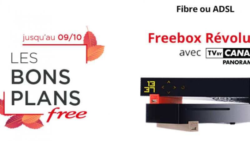 Free reconduit une nouvelle fois ses offres sur les Freebox et recule d'autant la sortie de la V7