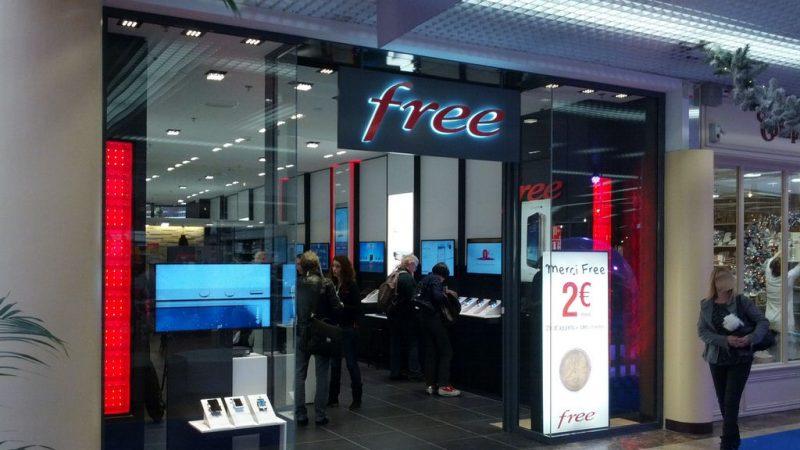 Les photos du nouveau Free Center Cap 3000 à Saint Laurent du Var