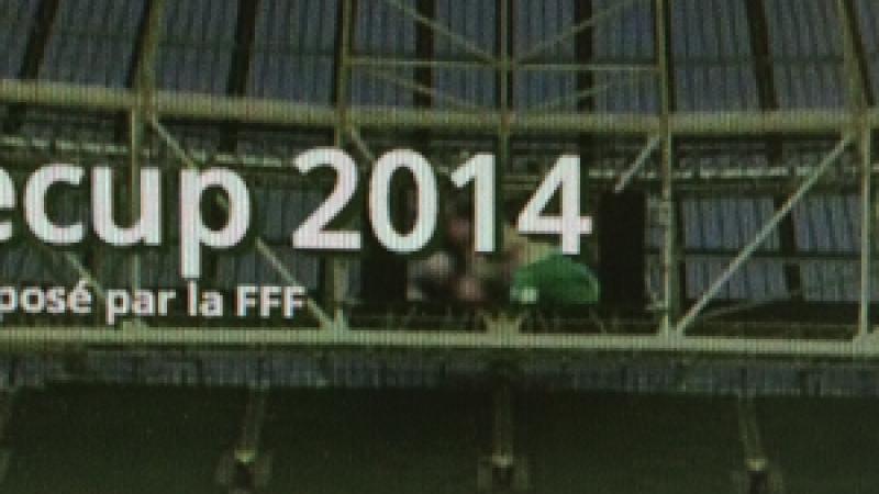 Iliad organise aussi sa Freecup 2014 de Football