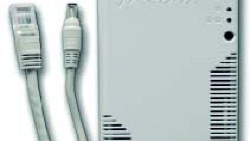 Freeplug : du CPL dans la Freebox v5 HD