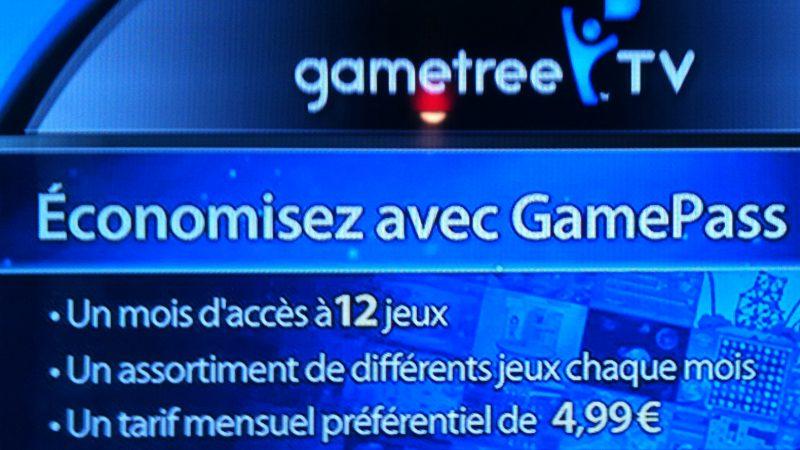 Freebox Révolution : Découvrez le GamePass de jeux GTTV de janvier et la nouveauté Fortix 2