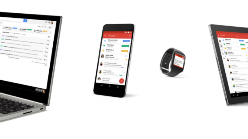 """Gmail : un nouveau mode """"confidentiel"""" et une fonction """"autodestruction"""" en approche"""