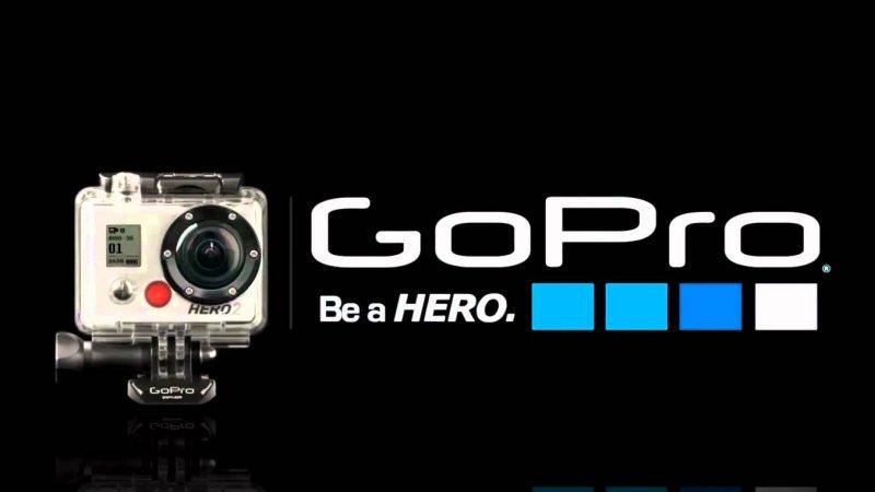 L'action de GoPro relancée en bourse grâce à un analyste imaginant le rachat de l'entreprise par Apple