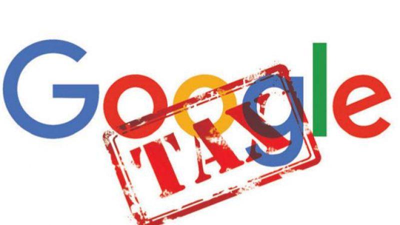 """Après son adoption en décembre, la """"taxe Google"""" a été rejetée par le Conseil constitutionnel"""