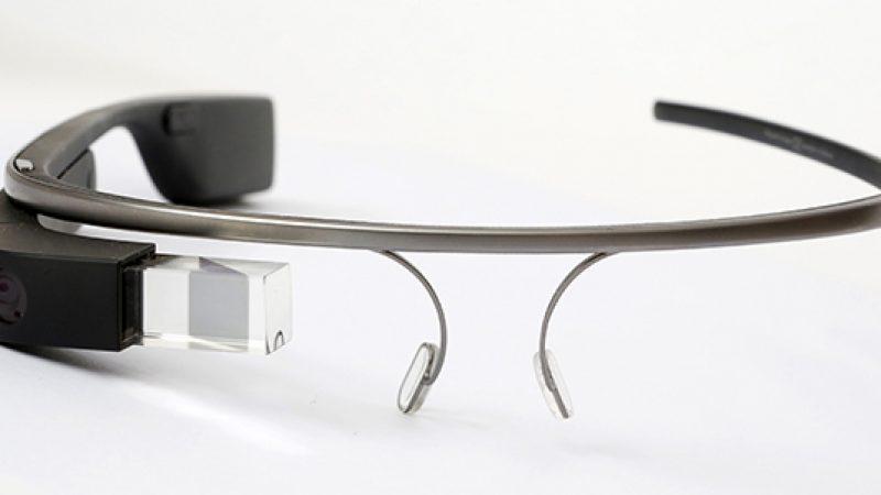 Actu'Geek : le retour des Google Glass, sortie jeux vidéo, du nouveau pour Google+, tablette Nvidia, etc.